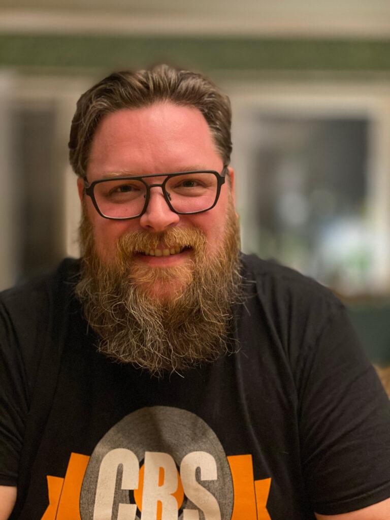 Skivbolagsdirektören, Stefan Bergfeldt